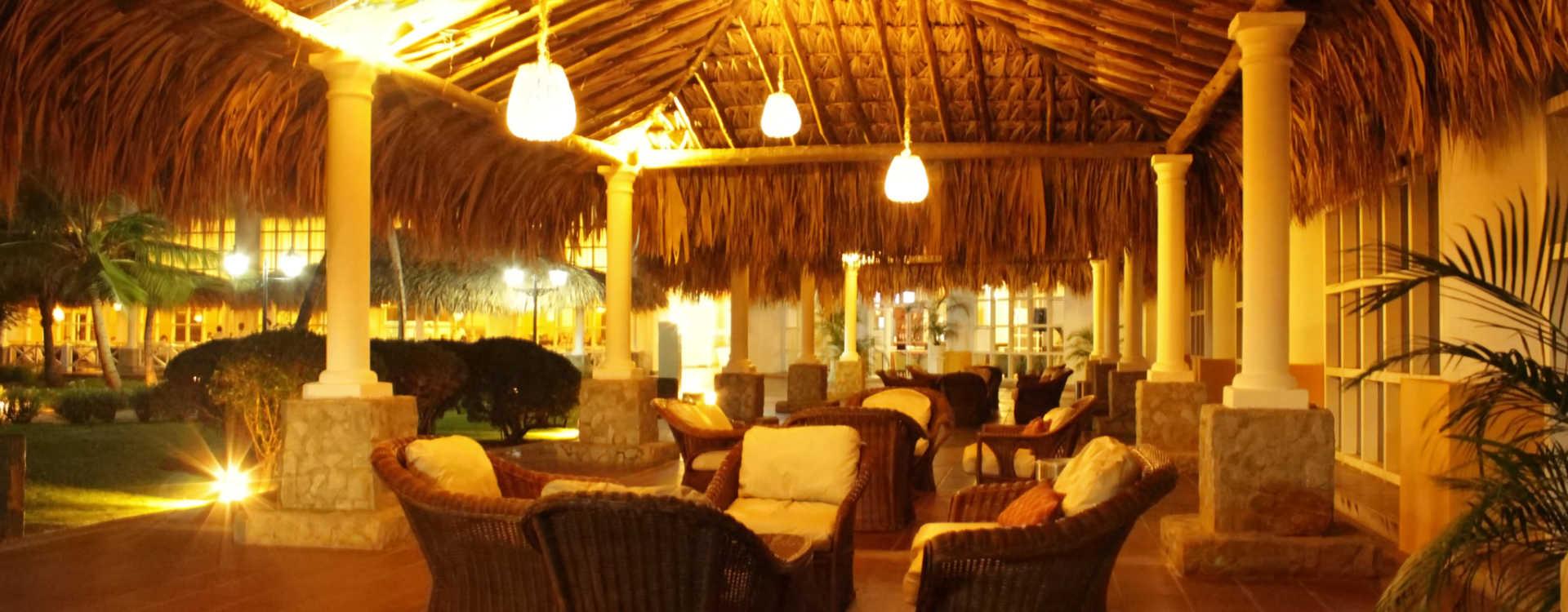 Exteriores Hotel Hesperia Isla Margarita