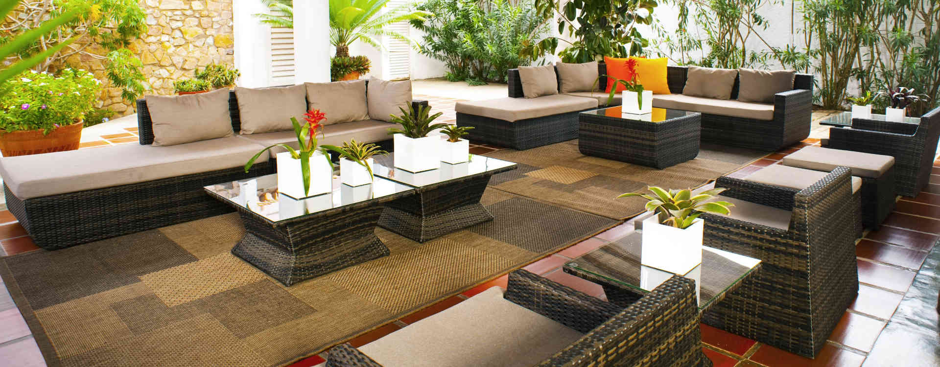 Hotel Palm Beach Areas Comunes