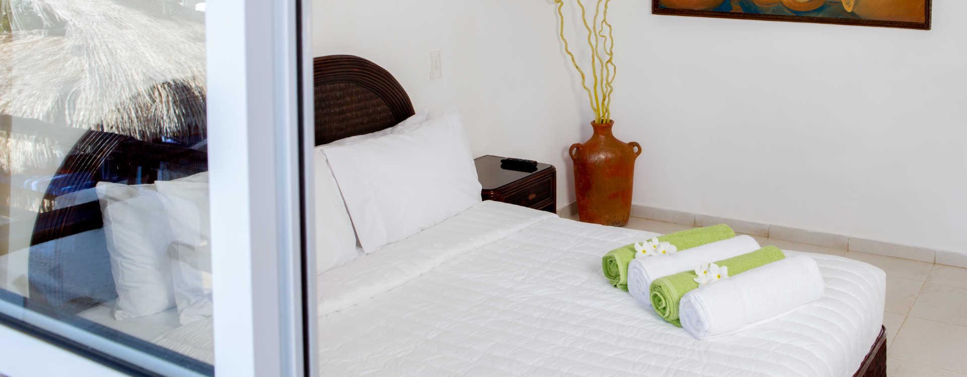 Hotel Palm Beach Habitacion Doble