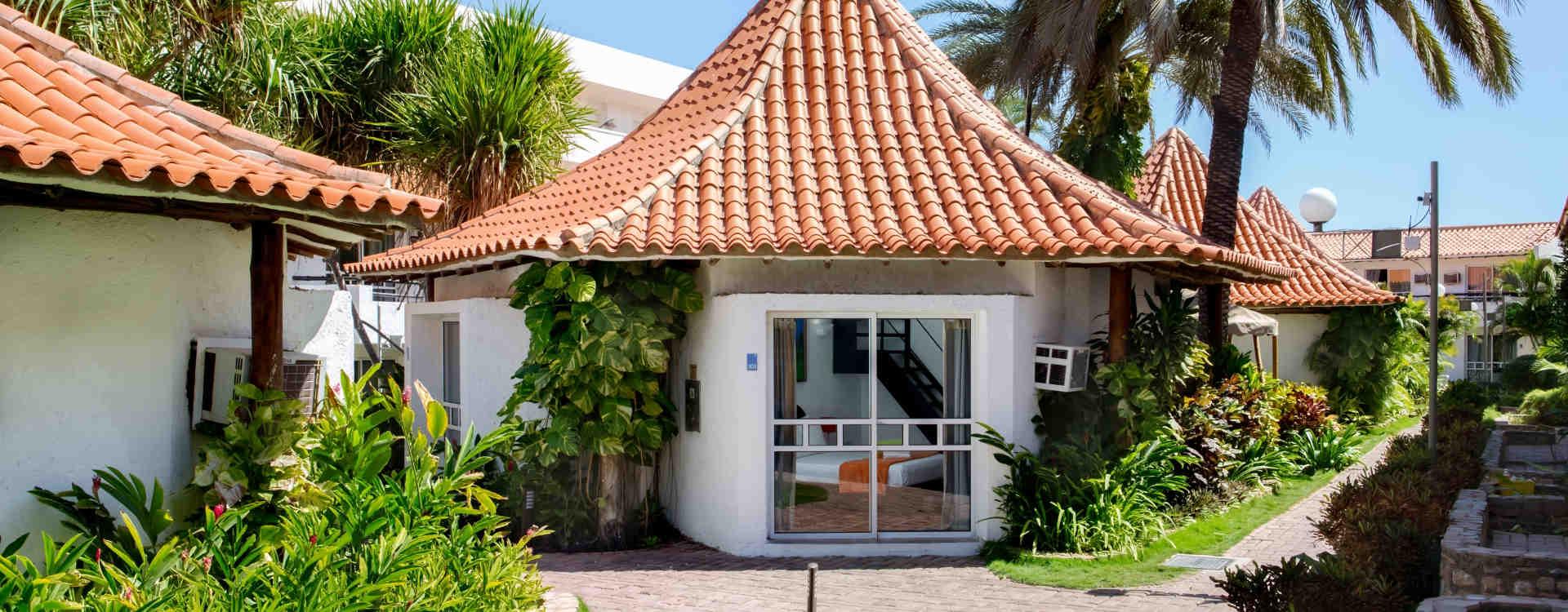 Hotel Palm Beach Habitaciones