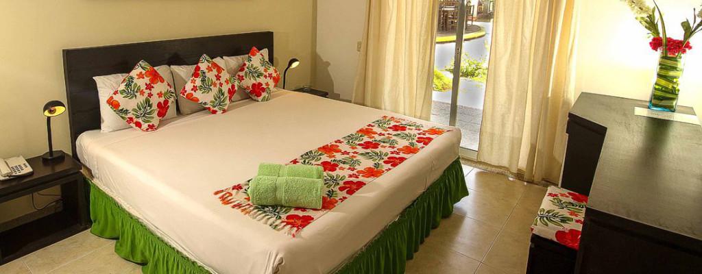 Hotel Kokobay Habitacion