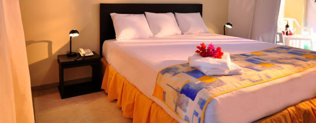Hotel Kokobay Habitación Doble