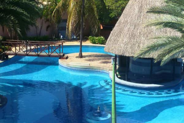 Margarita International Resort Village