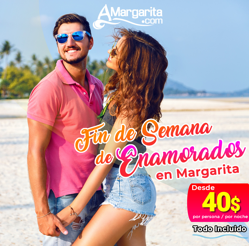Carnavales en Margarita