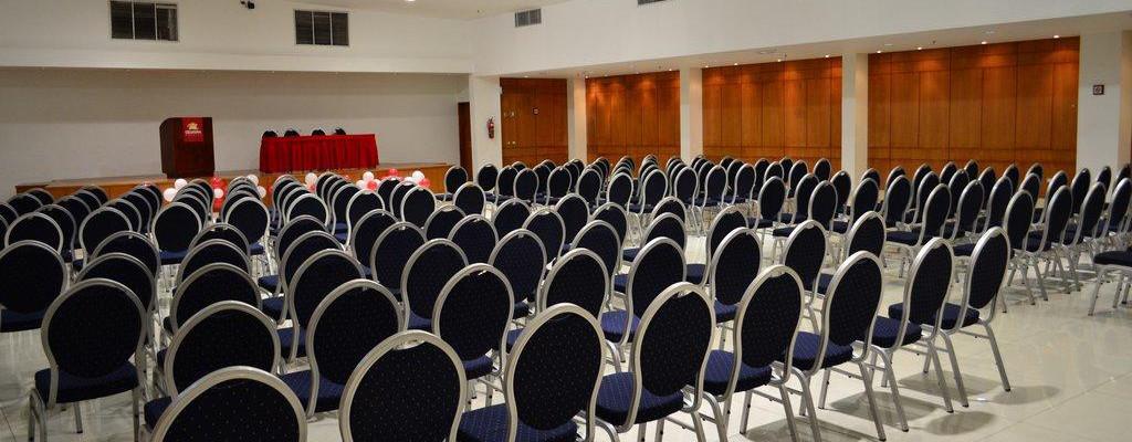 Salon de eventos