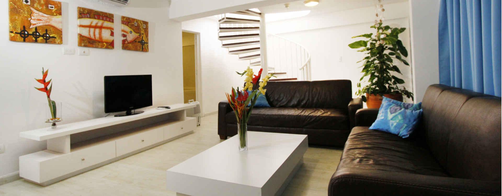 Sunsol Caribbean Beach Apartamento para 4 Personas