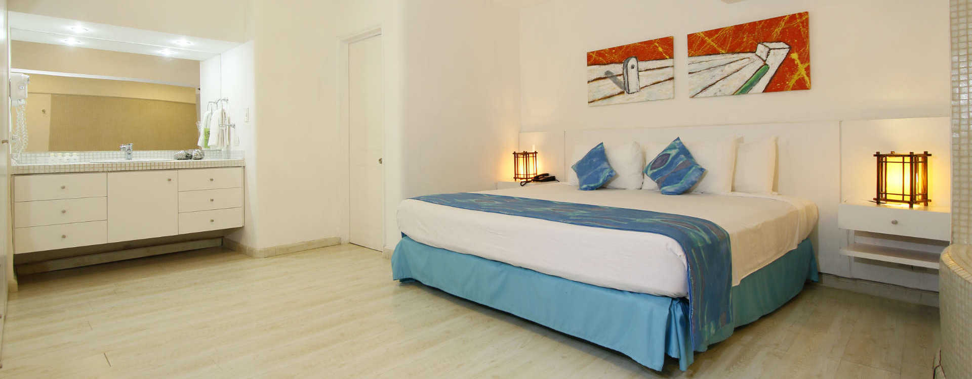 Sunsol Caribbean Beach Habitaciones