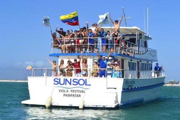 foto de Sunsol Festival Cruise